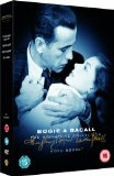 Bogart And Bacall Collection [DVD]