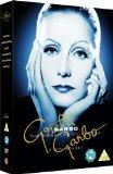 Greta Garbo Collection [DVD]