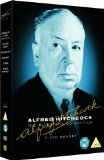 Alfred Hitchcock - Master Of Suspense [DVD]