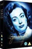 Joan Crawford Collection [DVD]