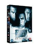 The Steven Seagal Legacy [DVD]
