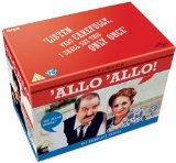 Allo Allo - The Complete Series [DVD]