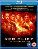 Red Cliff [Blu-ray] [2008]