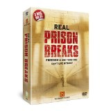 Great escapes and Prison breaks [DVD]