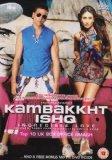 Kambakkht Ishq [DVD] [2009]