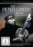 The Peter Green Story - Man of the World [DVD]