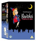 Bewitched - The Complete Series [DVD]