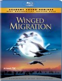 Winged Migration [Blu-ray] [2001]