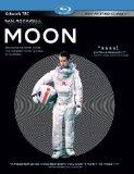 Moon [Blu-ray] [2009]