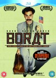Borat - Cultural Learnings Of America For Make Benefit Glorious Nation Of Kazakhstan [Blu-ray] [2006]
