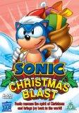 Sonic Christmas Blast [DVD]