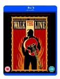 Walk The Line [Blu-ray] [2005]