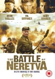 Battle of Neretva [DVD] [1969]