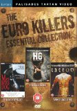 Euro Killers Triple Pack [DVD]