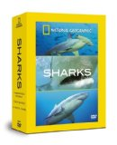 National Geographic - Sharks [DVD]