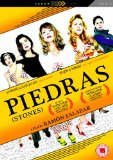 Stones ( Piedras) [DVD] [2002]
