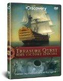 Treasure Quest - HMS Victory Special [DVD]