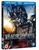 Transformers: Revenge of the Fallen (3-Disc) with Bonus Digital Copy [Blu-ray] [2009]