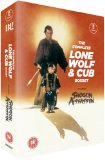 The Complete Lone Wolf & Cub Boxset [DVD]