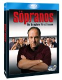 The Sopranos - Complete HBO Season 1 [Blu-ray]