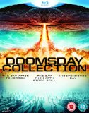 The Doomsday Collection [Blu-ray]