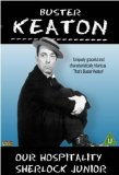 Buster Keaton-Our Hospitality [DVD]