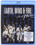 Earth, Wind & Fire - Live At Montreux 1997 [Blu-ray] Blu Ray