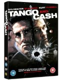 Tango And Cash [DVD] [1989]