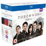 Torchwood - The Collection [Blu-ray] [2007]