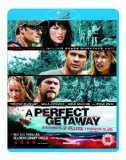 A Perfect Getaway [Blu-ray] [2009]