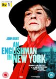 cheap An Englishman In New York dvd