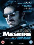 Mesrine - Killer Instinct (Complete) [DVD] [2009]