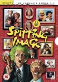 Spitting Image - Series 1-7 - Complete  [1984] DVD