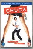 Chuck - Series 2 [DVD] [2008]