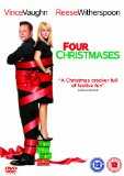 Four Christmases [DVD] [2008]