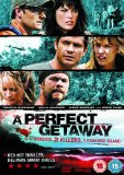 A Perfect Getaway [DVD] [2009]
