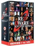Red Dwarf - Just The Shows [DVD]