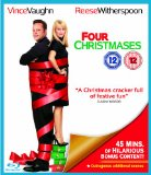 Four Christmases [Blu-ray] [2008]