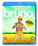 Bruno [Blu-ray] [2009]