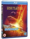 Deep Impact [Blu-ray] [1998]