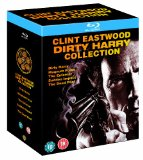 Dirty Harry Collection [Blu-ray] [1971]