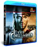 The Crusades Crescent and the Cross (Blu Ray) [Blu-ray]