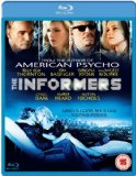 The Informers [Blu-ray] [2008]