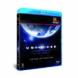 The Universe Complete season One (Blu Ray) [DVD] [Blu-ray]