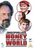Honey the kids rule the world [DVD]
