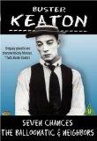 Buster Keaton-Seven Chances [DVD]