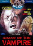Grave of the Vampire (Beyond Terror) [DVD]