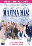 Mamma Mia! Special Edition (2 Discs) DVD