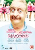 MY 5 Wives DVD