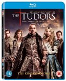 The Tudors - Series 3 [Blu-ray] [2009]